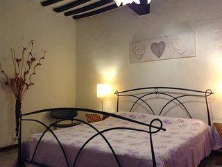 Delizioso appartamento nel borgo di Montecatini - Montecatini Val di Cecina vacation rentals