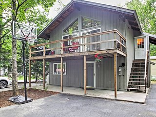 NEW! 3BR Lincoln House w/Views of Loon Mountain! - Lincoln vacation rentals