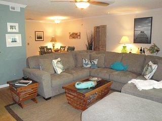 Perfect Family Vacation Bi-Level Townhouse - Saint Simons Island vacation rentals