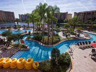 Bonnet Creek Resort 3 Bedroom - Lake Buena Vista vacation rentals