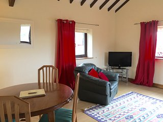 Glan Morfa Lodge - Raven Cottage and Wildlife park - Newborough vacation rentals