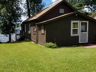 Lake Front Cottage - Canadargo Lake - Richfield Springs vacation rentals