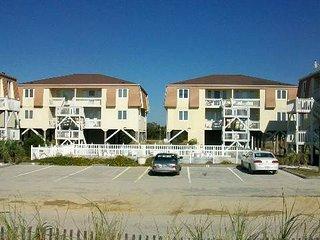 Amazing Views From This 2 Bedroom, 2 Bath Condo! - Ocean Isle Beach vacation rentals