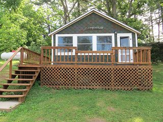 Perfect Cabin with Internet Access and Satellite Or Cable TV - Hammond vacation rentals