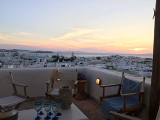 Boutique Townhouse w. Amazing View - Mykonos Town vacation rentals