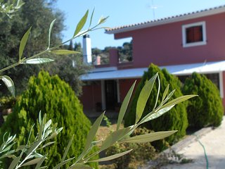 Lovely Villa with Internet Access and A/C - Zakynthos Town vacation rentals