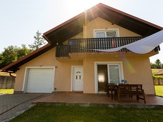 Holiday home Zulejka - Jezero Sabljaci - Ogulin vacation rentals