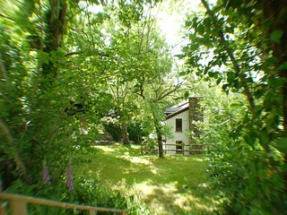Cosy Country Cottage in Mid-Wales - Ciliau Aeron vacation rentals