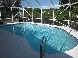 Perfect getaway in East Boca Raton - Boca Raton vacation rentals