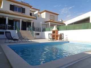 Villa Monica - Pool Heated - Albufeira vacation rentals