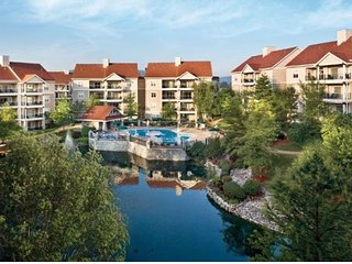 Wyndham Branson at The Meadows - Branson vacation rentals