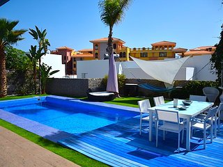 Luxury Villa In Del Duque Area - Costa Adeje vacation rentals