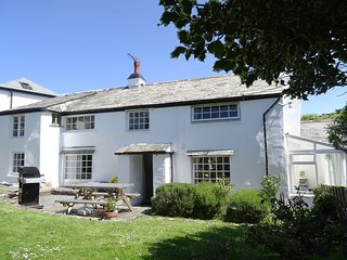 3 bedroom House with Internet Access in Tintagel - Tintagel vacation rentals