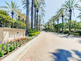 Ritz Point Retreat....Luxury One Bedroom Condo - Dana Point vacation rentals