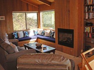 Seaclusion - The Sea Ranch vacation rentals