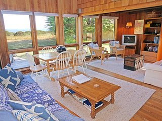 1 bedroom House with Internet Access in The Sea Ranch - The Sea Ranch vacation rentals
