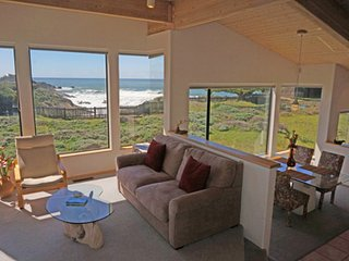 Perfect 2 bedroom House in The Sea Ranch - The Sea Ranch vacation rentals