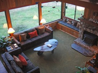 Charming 3 bedroom The Sea Ranch House with Internet Access - The Sea Ranch vacation rentals