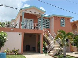 Casa Bromelia with Casita - Esperanza Gem - Vieques vacation rentals