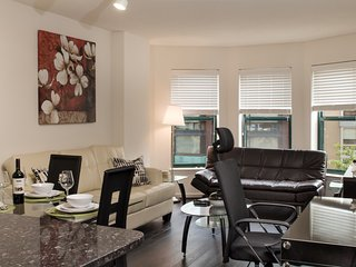 Washington 1Br Apt. b/w Logan and DuPont Circle - Washington DC vacation rentals