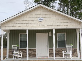 Moonlight Lake RV Park and Cottage-Suite - New Bern vacation rentals