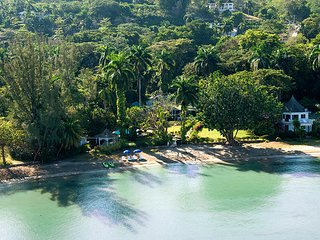 Tranquillity on the Beach - Montego Bay vacation rentals