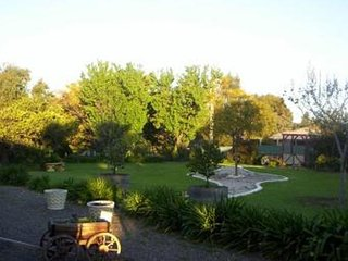 Southern Vales Bed & Breakfast - McLaren Vale vacation rentals