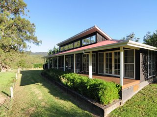 Willabrook Retreat - Rest Cottage - Kangaroo Valley vacation rentals