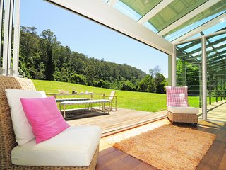 Gorgeous 5 bedroom Vacation Rental in Kangaroo Valley - Kangaroo Valley vacation rentals