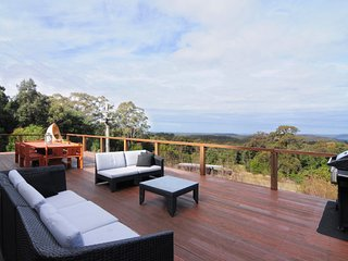 Perfect House with A/C and Television - Kangaroo Valley vacation rentals