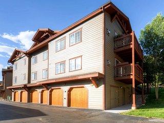 Villas at Swans Nest 1301 - Breckenridge vacation rentals
