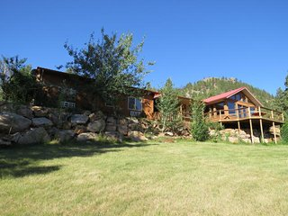 Montana's Wolf Creek Lodge - Wolf Creek vacation rentals