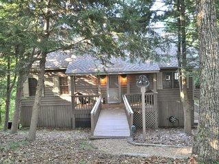 Northface Cabin Rental in Big Canoe - Big Canoe vacation rentals