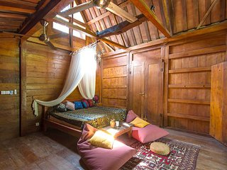 Ethnic WoodHouse - Canggu vacation rentals