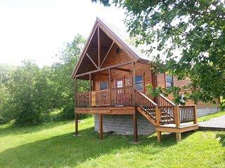 Garrett Getaway - Maryland vacation rentals