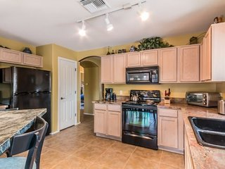 Comfortable House with Internet Access and Television - Tucson vacation rentals