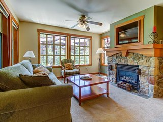 Ski-in/out condo w/ shared pool, hot tubs & resort amenities! - Solitude vacation rentals
