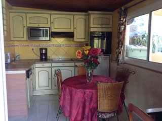Nice House with Internet Access and A/C - Bois de Nefles vacation rentals