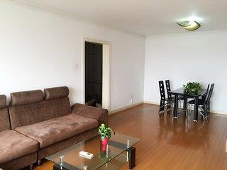 3bedroom apartment right next to Wangjing subway - Beijing vacation rentals