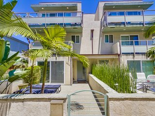 Ultimate San Diego Beach Escape! - Pacific Beach vacation rentals
