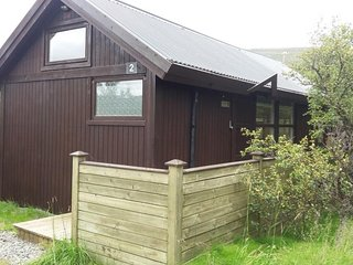 Cozy 1 bedroom House in Hraunfossar - Hraunfossar vacation rentals