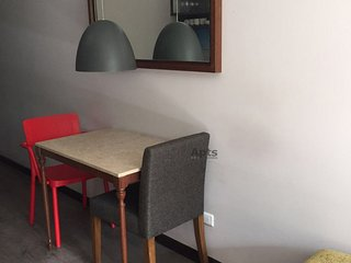 GEA - 1 Bed Designer Studio Apartment with modern design - Chapinero Alto - Bogota vacation rentals