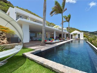 Villa Utopic St Barts Rental Villa Utopic - Garmouth vacation rentals