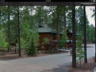 Bright 3 bedroom Vacation Rental in Pinetop - Pinetop vacation rentals
