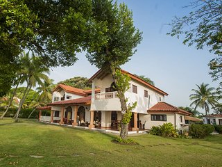 """Luxury, spacious and private oceanfront villa"" - Sosua vacation rentals"