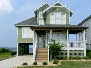 Nice Villa with Internet Access and Balcony - Manteo vacation rentals