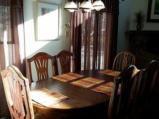 Cozy 3 bedroom Vacation Rental in Ruidoso - Ruidoso vacation rentals