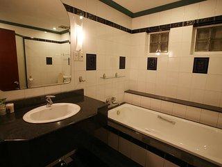 Relax studio with nice bathtub, big bancony - Ho Chi Minh City vacation rentals