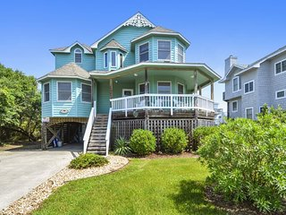 Spacious 5 bedroom House in Corolla - Corolla vacation rentals