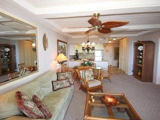 Whaler 1260 - One Bedroom, Two Bath Ocean View Condominium - Lahaina vacation rentals